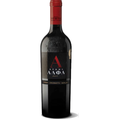 Estate Alpha Red 2016