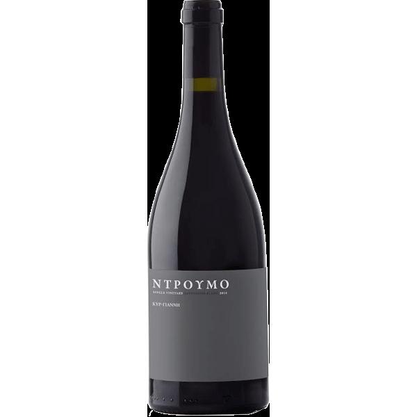 Κυρ-Γιάννη Ντρούμο Sauvignon Blanc 2019