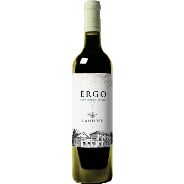 Λαντίδης Ergo Sauvignon Blanc 2020