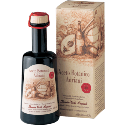 Aceto Botanico Red Seal