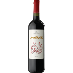 Amethystos Red 2015