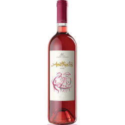 Amethystos Rose 2016