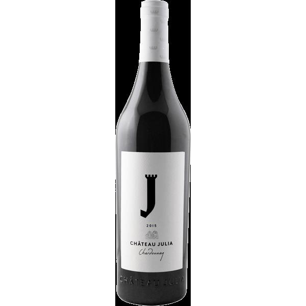 Costa Lazaridi Château Julia Chardonnay 2020