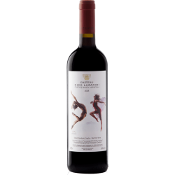 Chateau Nico Lazaridi Red 2014