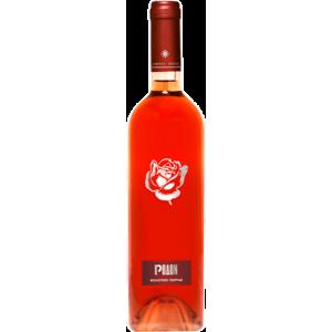 Ρόδον Limnos Organic Wines 2017