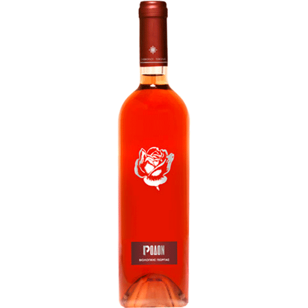 Limnos Organic Wines Ρόδον 2020