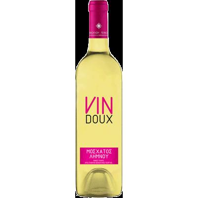 Vin Doux Μοσχάτος Λήμνου