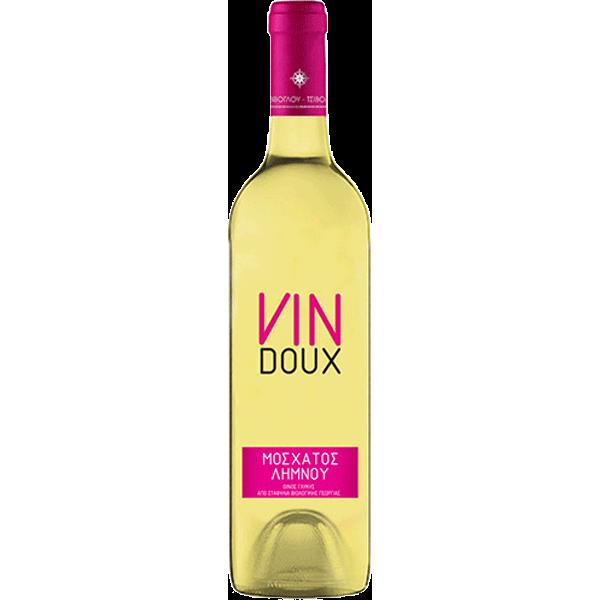 Vin Doux Moschato Limnou