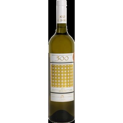 300 White 2014
