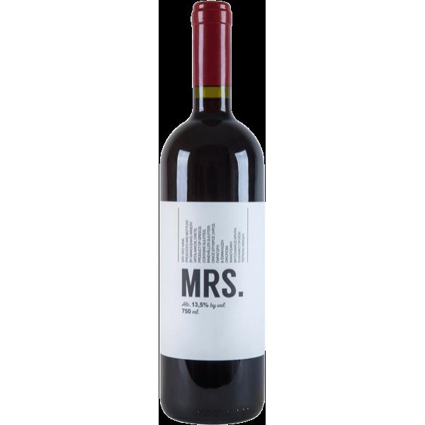 Manousakis MRS. 2019