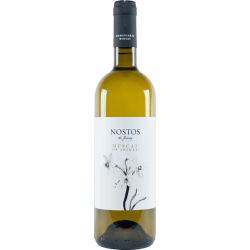 Manousakis Nostos Muscat of Spina 2018
