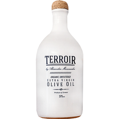 Terroir Extra Virgin Olive Oil 375ml