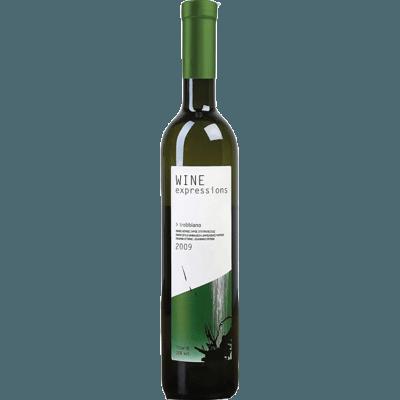 Wine Expressions Trebbiano 2013