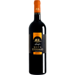 Estate Mega Spileo Red 2012