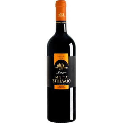 Estate Mega Spileo Red 2010