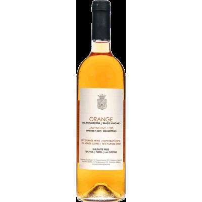 Πετρακόπουλος Orange 2019