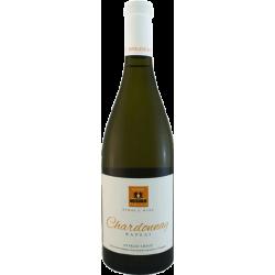 Μίγας Chardonnay 2017