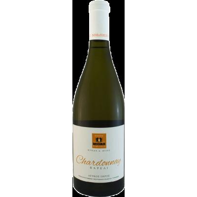 Μίγας Chardonnay 2016