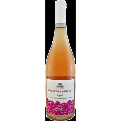 Migas Muscat Tyrnavou Rose 2017