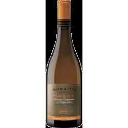 Moraitis Paros (Barrel) 2015