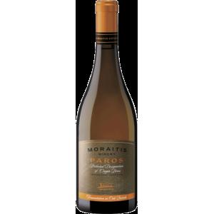 Moraitis Paros (Barrel) 2016