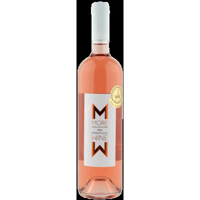 Moropoulos Moschofilero Rosé 2018