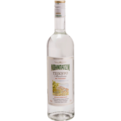 Tsipouro Babatzim with anise 0.7lt