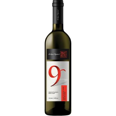 9 Red 2015