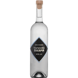 Tsipouro Zacharia without anise 700ml