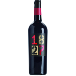 Navarino 1827 Red 2018