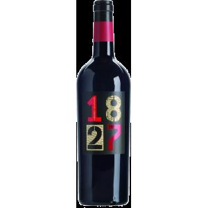 1827 Cabernet Sauvignon 2017