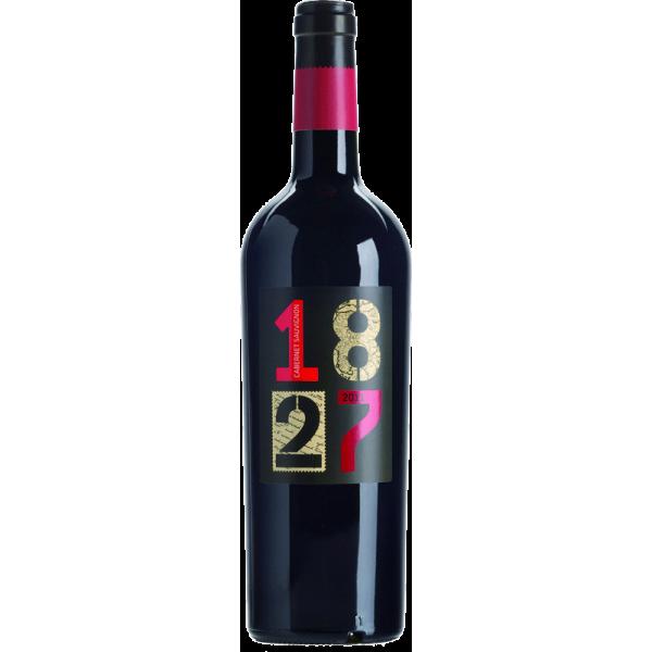 Navarino 1827 Red 2019