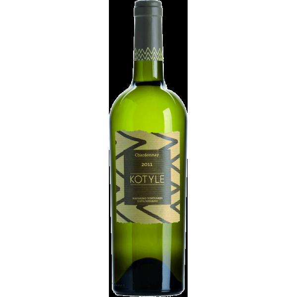 Navarino Vineyards Kotyle Λευκός 2018
