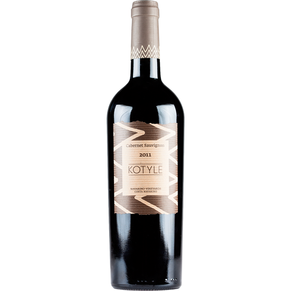 Navarino Vineyards Kotyle Ερυθρός 2017
