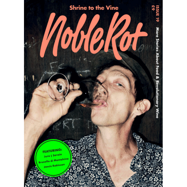 Noble Rot - Issue 19