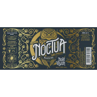 Noctua Night Vision Black IPA 330ml