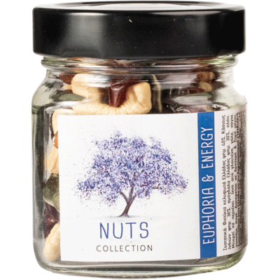 Nuts Collection - Euphoria & Energy