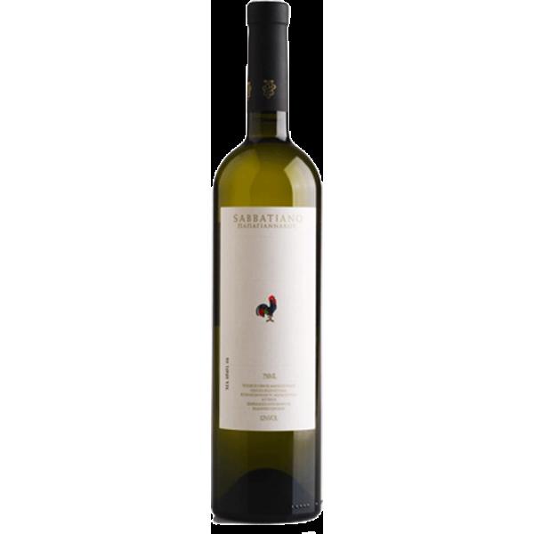 Papagiannakos Savatiano Old Vineyards 2020