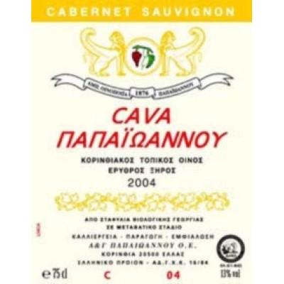 Παπαϊωάννου Cava