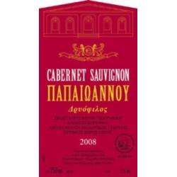 Papaioannou Cabernet Sauvignon Dryofilos 2013