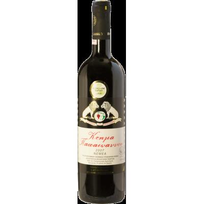 Estate Papaioannou Old Vines 2015