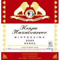 Papaioannou Mikroklima 2006