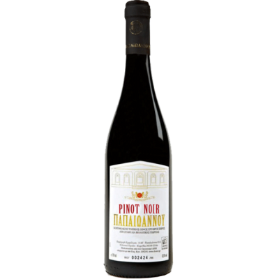 Papaioannou Pinot Noir 2018