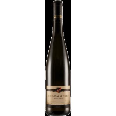 Παπαργυρίου Blanc Μοσχούδι-Ασύρτικο 2019 Wild Ferment