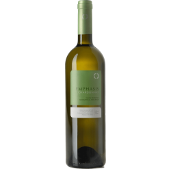 Emphasis Chardonnay 2014