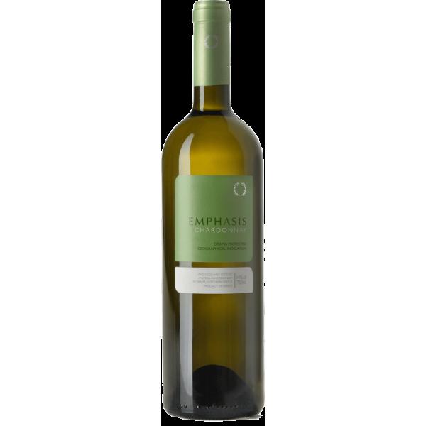 Παυλίδης Emphasis Chardonnay 2019