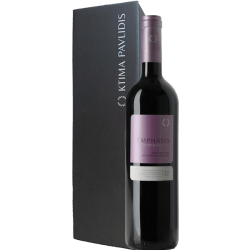 Emphasis Tempranillo 2012 Magnum
