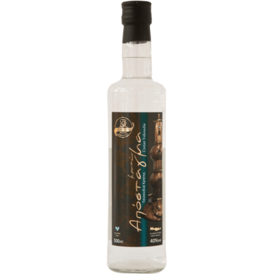 Tsikoudia Cretan Distillate 500ml