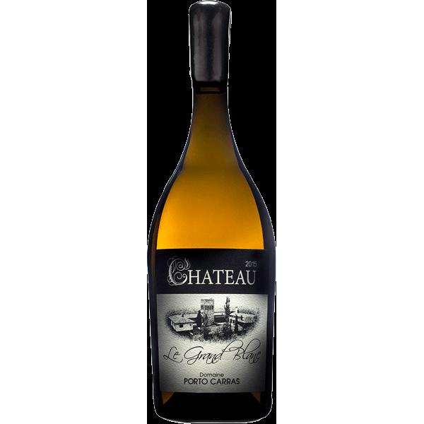 Porto Carras Château Le Grand Blanc Magnum 2015