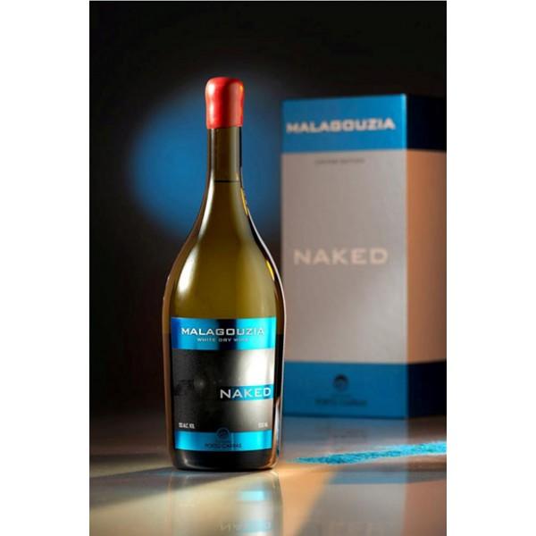 Malagousia Naked Magnum 2015